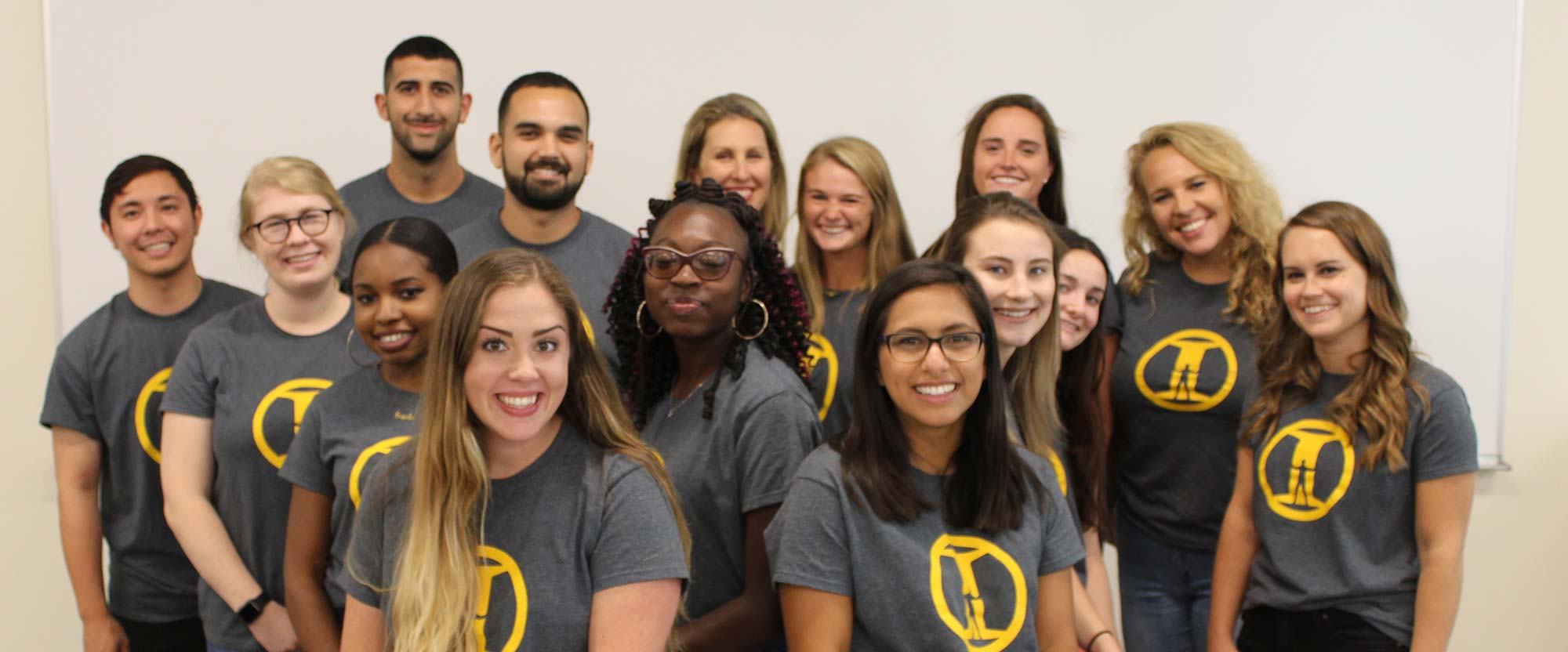 Northern California Innocence Project students
